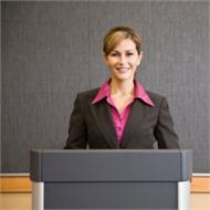 Actually Enjoy Public Speaking? Top 7 Careers for Crowd Pleasers