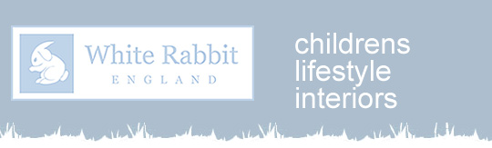 White Rabbit - childrens lifestyle interiors